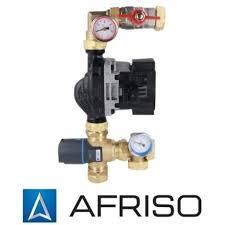 Смесительный узел AFRISO 90 501 00 интернет магазин