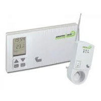 Радиоуправляемий терморегулятор Auraton 2020 TX Plus