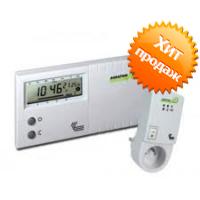Радиоуправляемий терморегулятор Auraton 2005 TX Plus интернет магазин