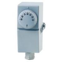 Термостат CEWAL (10-90С) натрубный