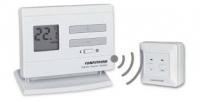 Радиоуправляемый термостат комнатный Computherm Q3RF
