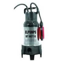 Дренажно-фекальный насос Elpumps 900w