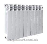 Радиатор алюминиевый Elektromet 350 интернет магазин