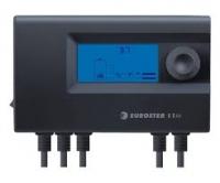 Контроллер трехходового клапана с сервоприводом и насоса Ц.О. - Euroster 11М