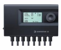 Контроллер 3-х насосов - Euroster 12