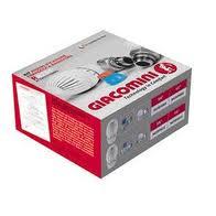 Комплект подключения радиаторов Giacomini R470F (R470X001+R402X133+R15X033)