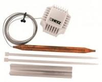 Головка термостатическая HERZ с накладным датчиком