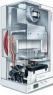 Котел газовый конденсационный Viessmann Vitodens 100-W 35 kW одноконтурный интернет магазин