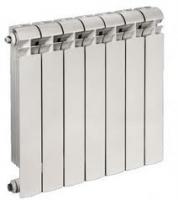 Радиатор алюминиевый Global VOX 350