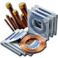 Труба медная для кондиционеров FRIGOTEC 1/4 (6.35х0,76)