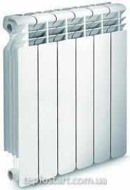 Радиатор Биметалические Alltermo Bimetal 30bar интернет магазин