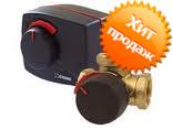 """Комплект трехходовой клапан ESBE VRG 131 1 1/4"""" + Электропривод ARA661 120s-90' 230V интернет магазин"""