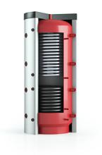 Теплоаккумулятор ВТА « Теплобак» ВТА-1 1000 (теплообм. для ГВП и гелиосистем) интернет магазин