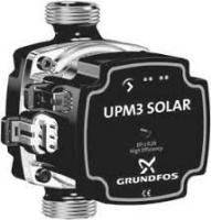 Циркуляционный насос Grundfos UPM3 SOLAR 25-75 180