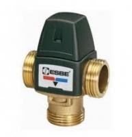 """Термостатический клапан ESBE VTA322 G 3/4"""" DN15 35-60°С"""